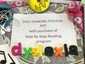dyslexia reading program